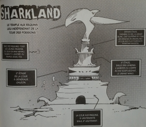 Sharkland - Dreamland